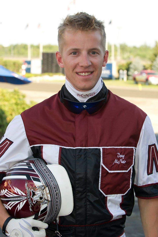 Doug McNair Harness racing, Racing driver, Horse racing