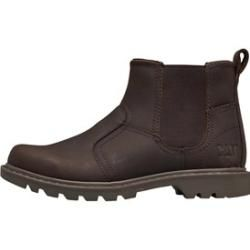 Caterpillar Herren Thornberry Stiefel Dunkelbraun Caterpillar