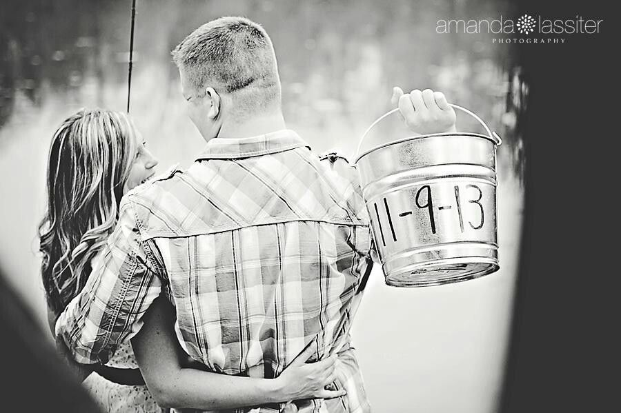 great save the date idea for fishers poses save the date fishers pinterest