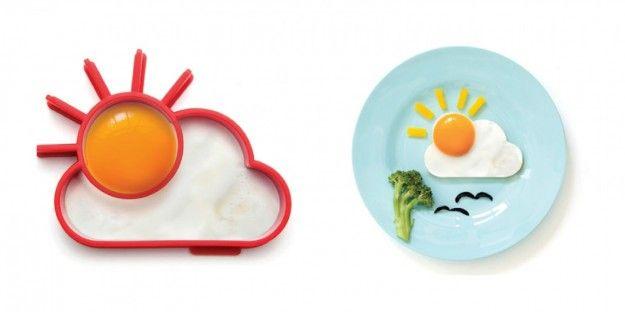 Oggetti di design per la cucina | design | Cucine, Cibo e Ricette