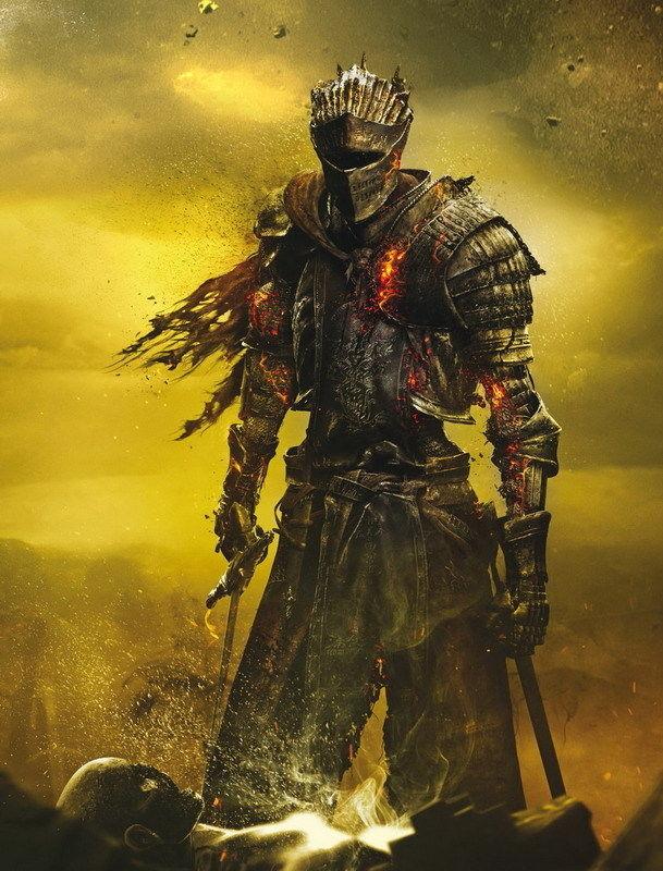 1299 148 Dark Souls 3 Iii Hot Video Game 24x32 Poster Ebay