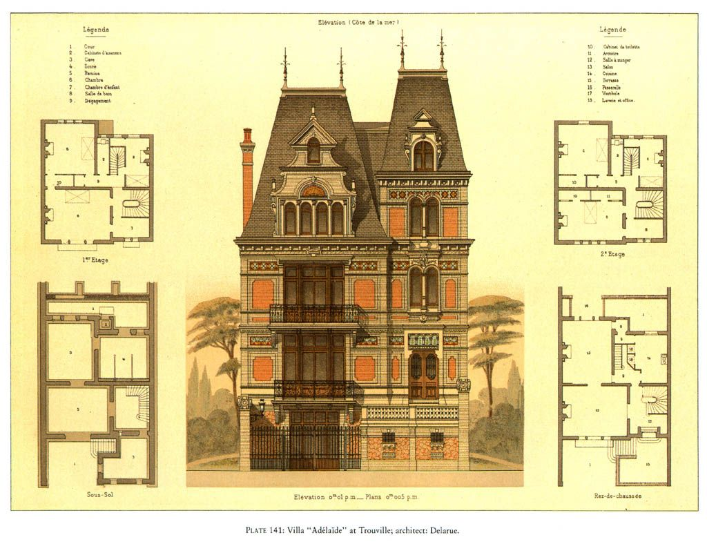 details about victorian architectural - photo #6