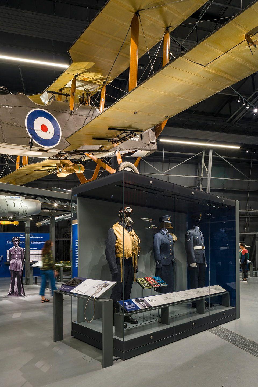 MET Studio Designs 'RAF Stories The First 100 Years 1918