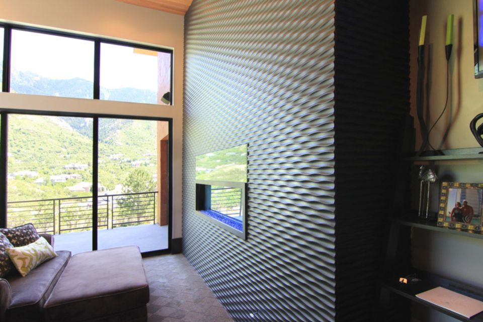These Pictures Of Textured 3d Wall Panels Will Make You Drool 3d Textured Wall Panels 3d Wall Panels Wall Paneling