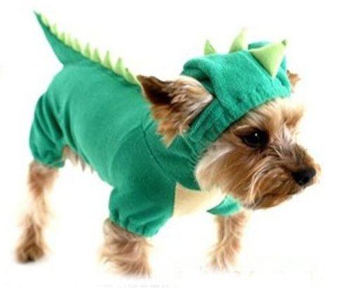 Dinosaur Dog Costume Dog Dinosaur Costume Dog Halloween