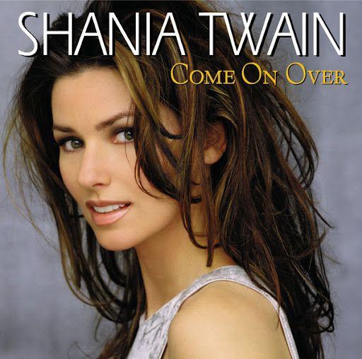 Shania Twain - You're Still The One (Lyrics On Screen) - YouTube
