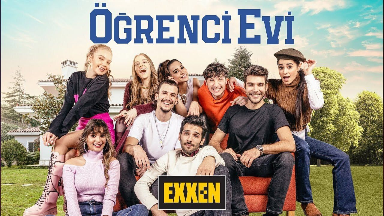 Exxen كل ما تريد معرفته عن مسلسل بيت الطالب In 2021 Movie Posters Movies Poster