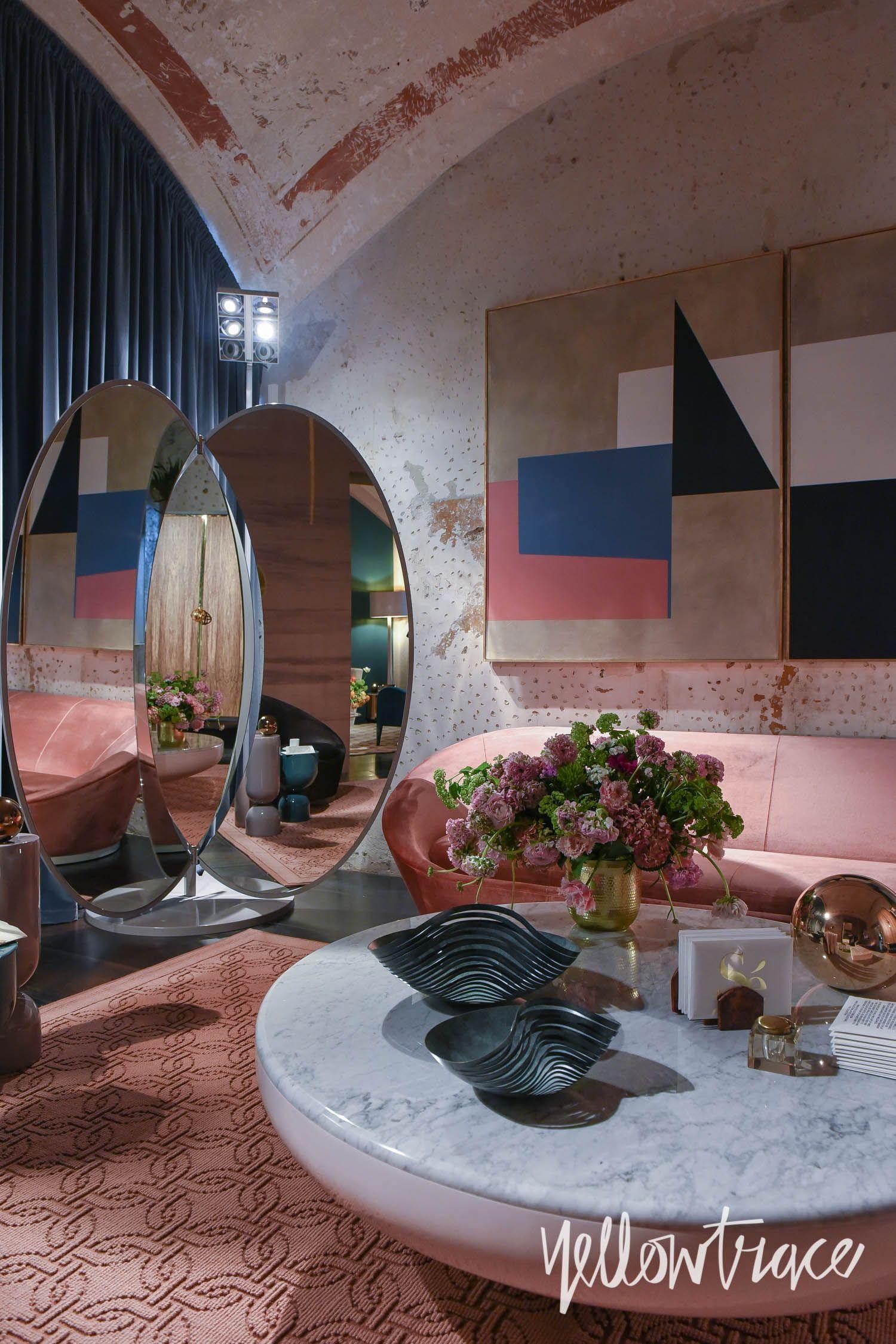 Milan Design Week 2017 Highlights