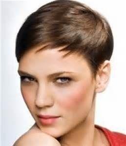 very short haircuts for women undercut - Bing images