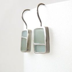 resin earrings - Jessica Rose Jewelry