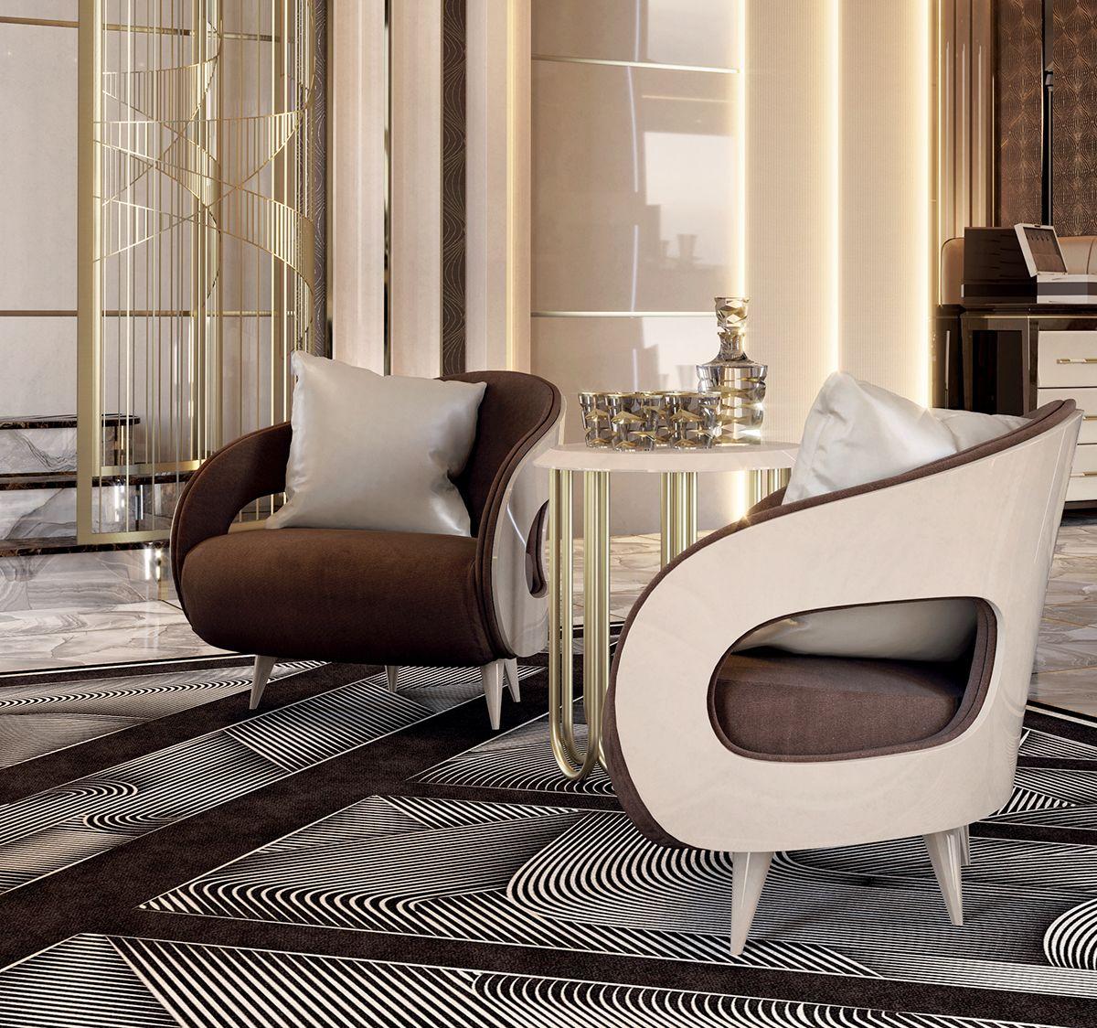 Italian Sofa Jakarta: Italian Furniture For Exclusive And Modern Design