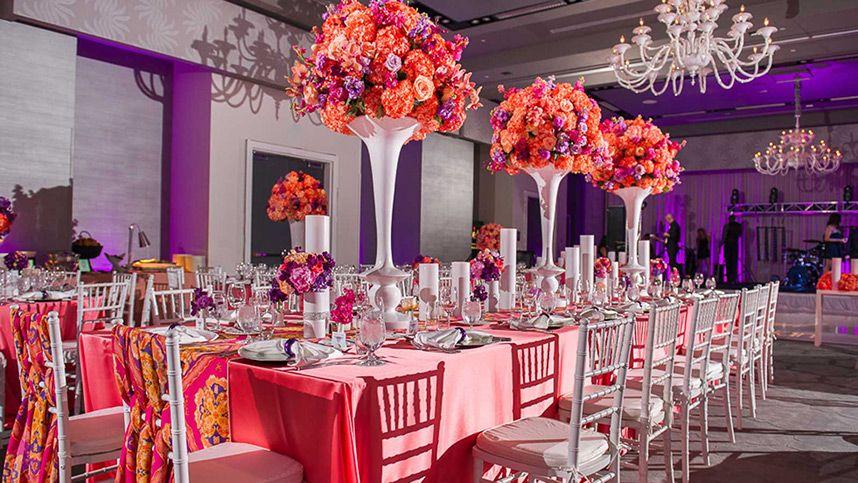 Austin Wedding Venue W Hotel Austin Wedding Venues Coral