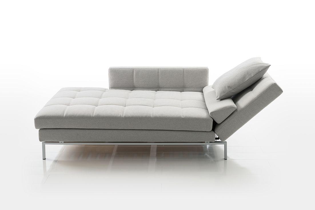 Die Amber Chaiselongue Von Brühl The Amber Chaiselongue From Brühl Chaiselongue Sofa Design Sofa