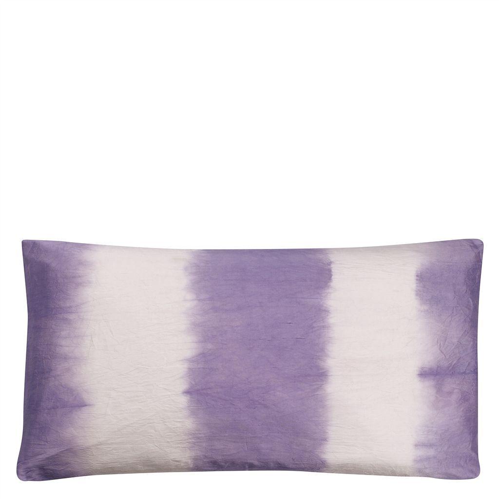 Rokechi Lilac Cushion | Designers Guild