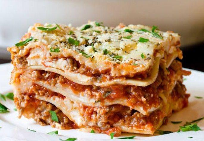 Resepi Lasagna Mudah Resepi Bonda Homemade Lasagna Easy Lasagna Recipe Best Lasagna Recipe