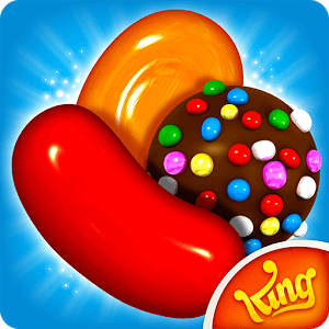 Candy Crush Saga Apk Mod Hile Uygulamalar Oyun