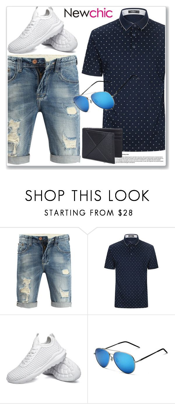 """""""#23"""" by lejla-7 ❤ liked on Polyvore featuring Coach, men's fashion and menswear"""