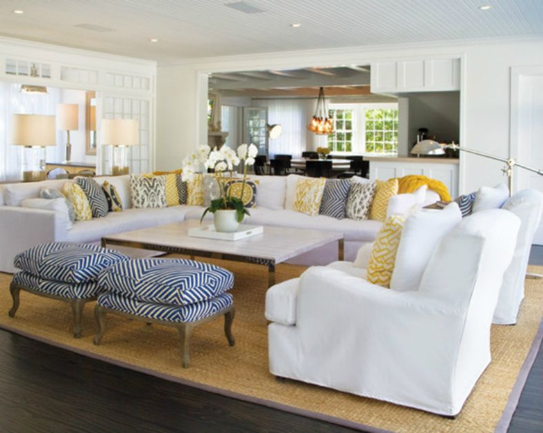 Coastal Home Style StarboardDesign TipsTo Sectional Or Not