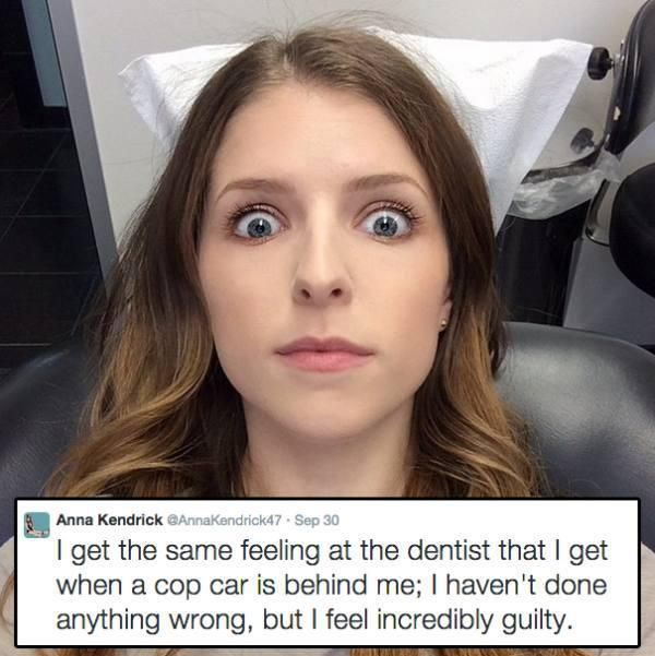 Tweets From Anna Kendrick : theBERRY