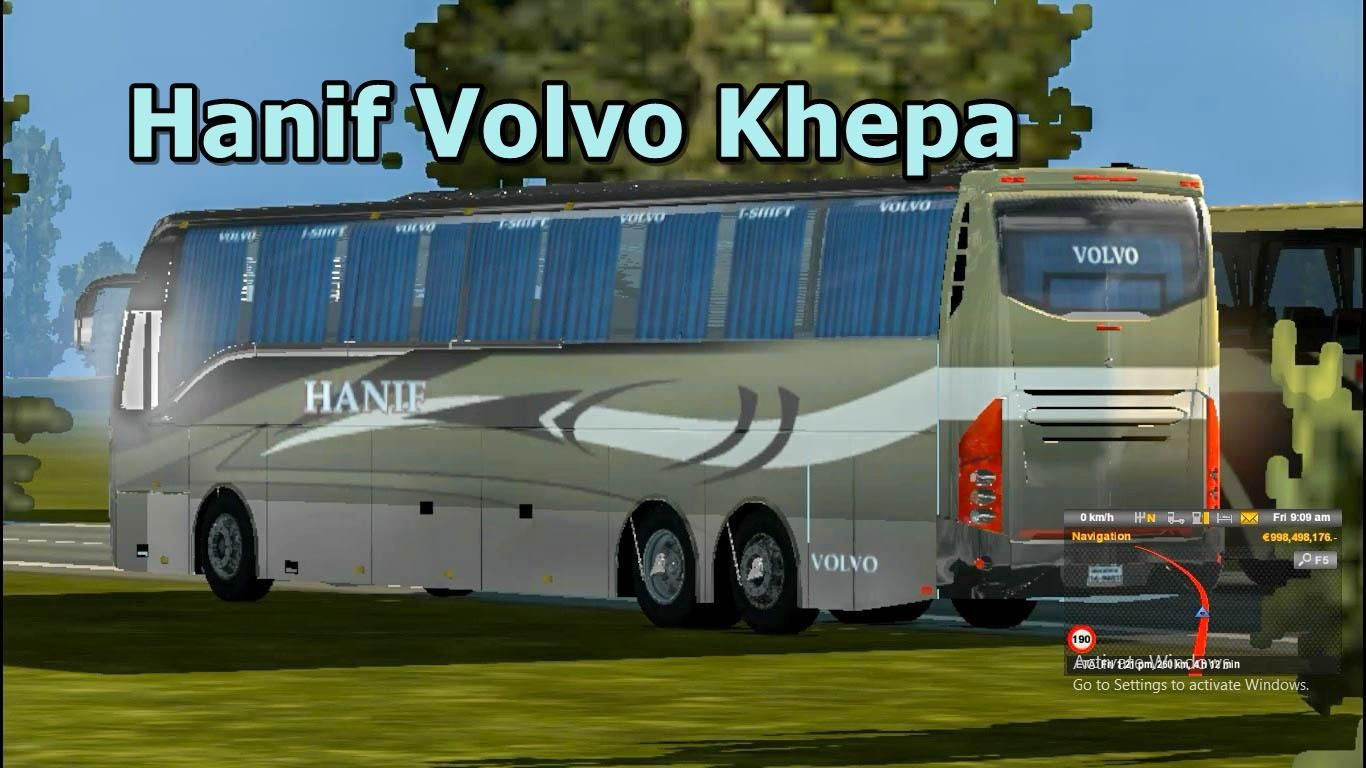 volvo bus driving game free download for pc