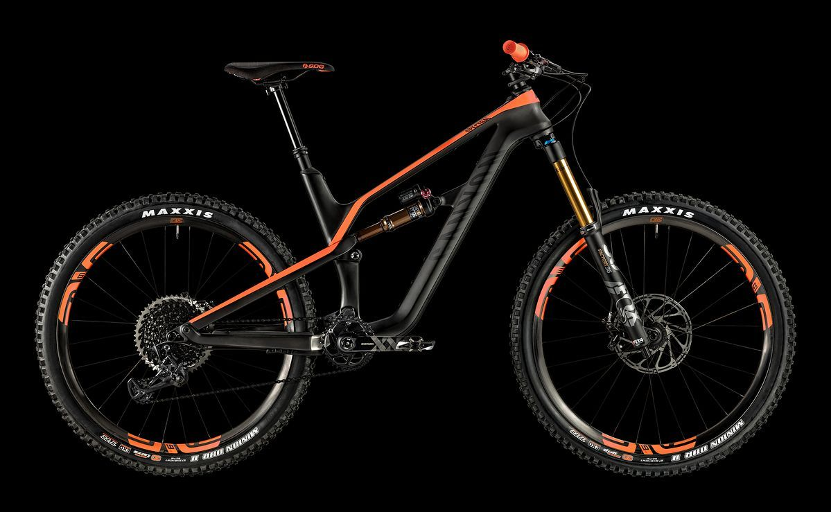 e5e1b088329 Spectral CFR 9.0 LTD | bike paint job | Canyon bike, Canyon spectral ...