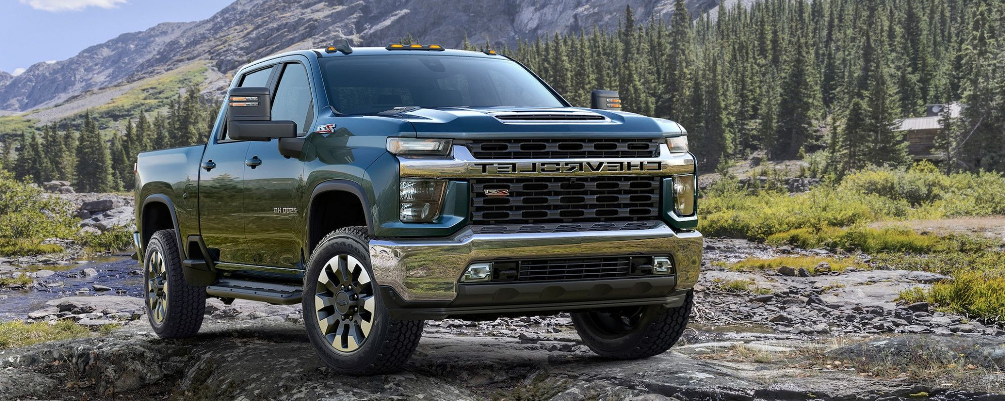 5 Unexpected Ways Chevrolet Z71 Ltz 2020 Can Make Your Life Better