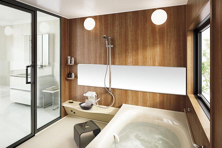 Bgf1101 1623サイズ 1 5坪サイズ セットプラン プラン Oflora オフローラ システムバスルーム 浴室関連商品 Panasonic シンプル バスルーム ラグジュアリーなバスルーム ユニットバス