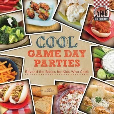 Cool game day parties beyond the basics for kids who cook food cool game day parties beyond the basics for kids who cook food recipes for kids pinterest food and recipes forumfinder Images