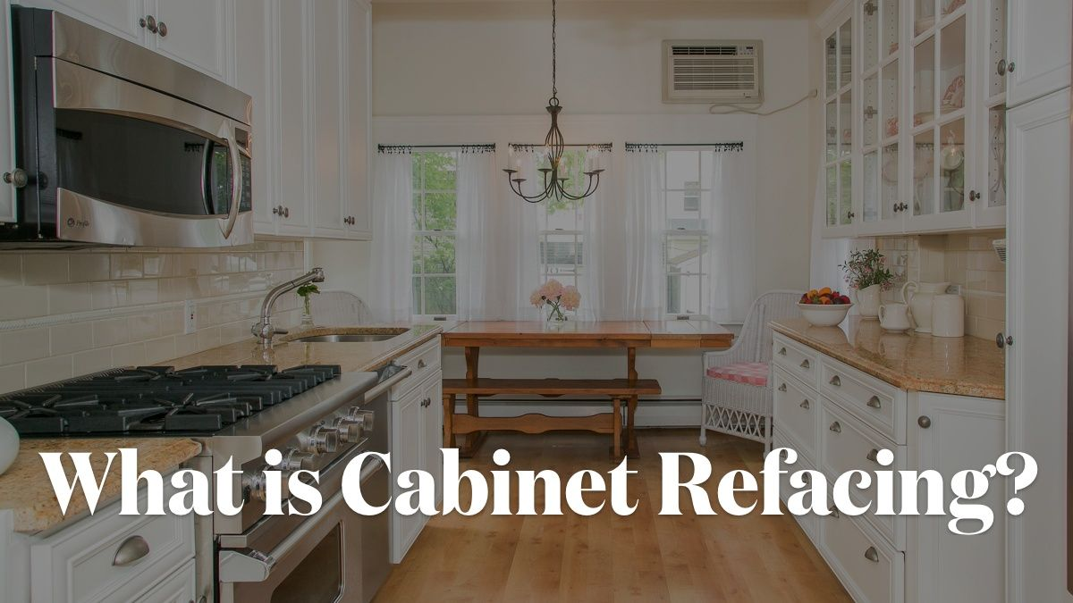 Kitchen Cabinet Refacing Cabinet Resurfacing Refacing Kitchen Cabinets Kitchen Remodel Laminate Kitchen Cabinets