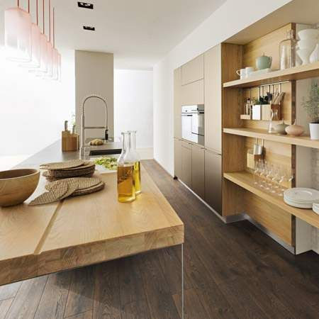 Team 7 Kitchens I Available At German Kitchen Center At The Denver Design  District.