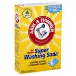 Using Super Washing Soda as All-Purpose Cleaner
