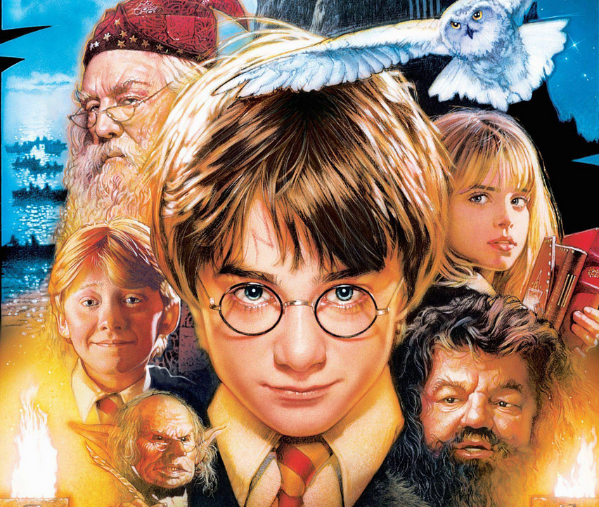 20th Birthday London: A Kids Yoga Class Plan Based On Harry Potter And The