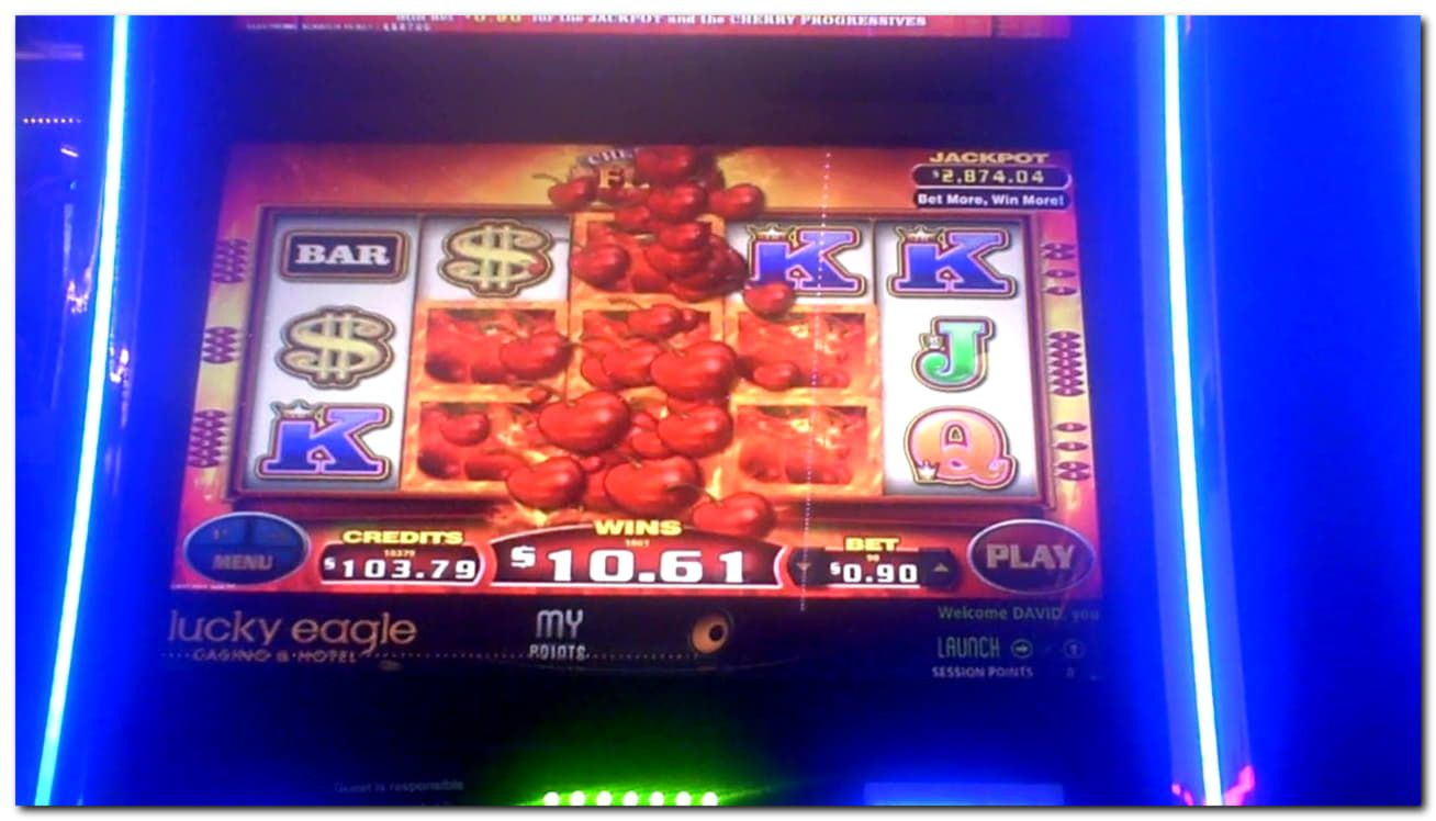 205 free spins at Wild Slots Casino 77x Play Through
