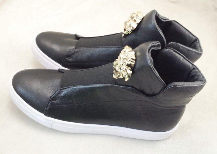 MEN Outlet Cheap Versace shoes