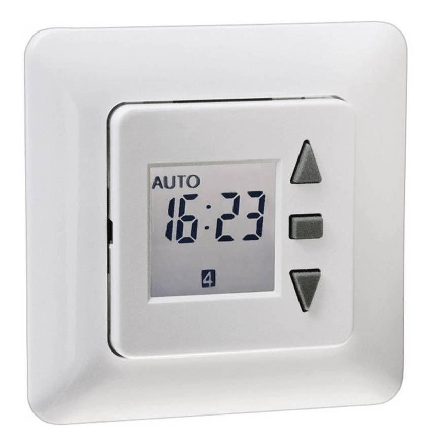 Programmateur De Volet Kaiser Nienhaus 320000 Clock Alarm Clock
