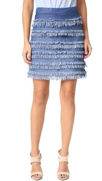 6fd1d1e5091c9 ELLA MOSS Alina Skirt.  ellamoss  cloth  dress  top  shirt  sweater  skirt   beachwear  activewear