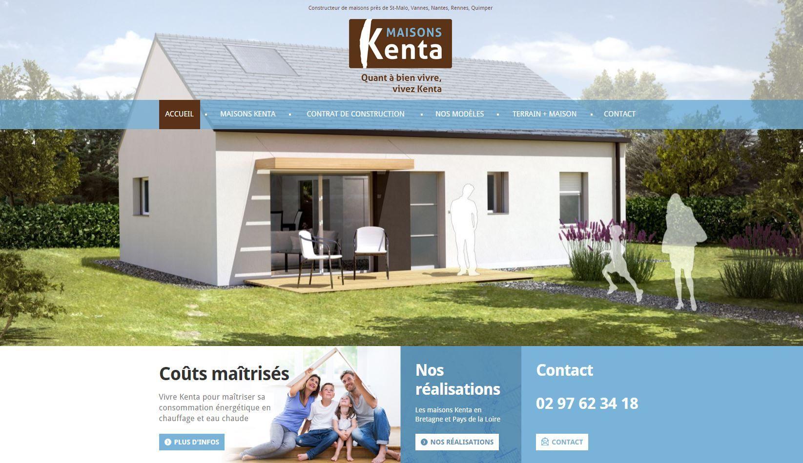 Constructeur De Maison Rennes constructeur de maisons à saint-malo, rennes, nantes, vannes