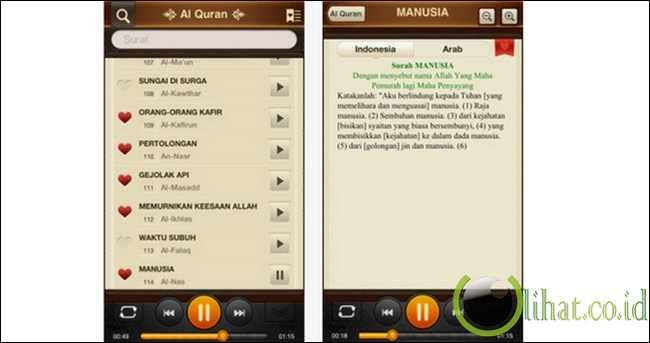 5 Aplikasi Ios Terbaik Untuk Bulan Puasa Aplikasi Ios Ios Aplikasi