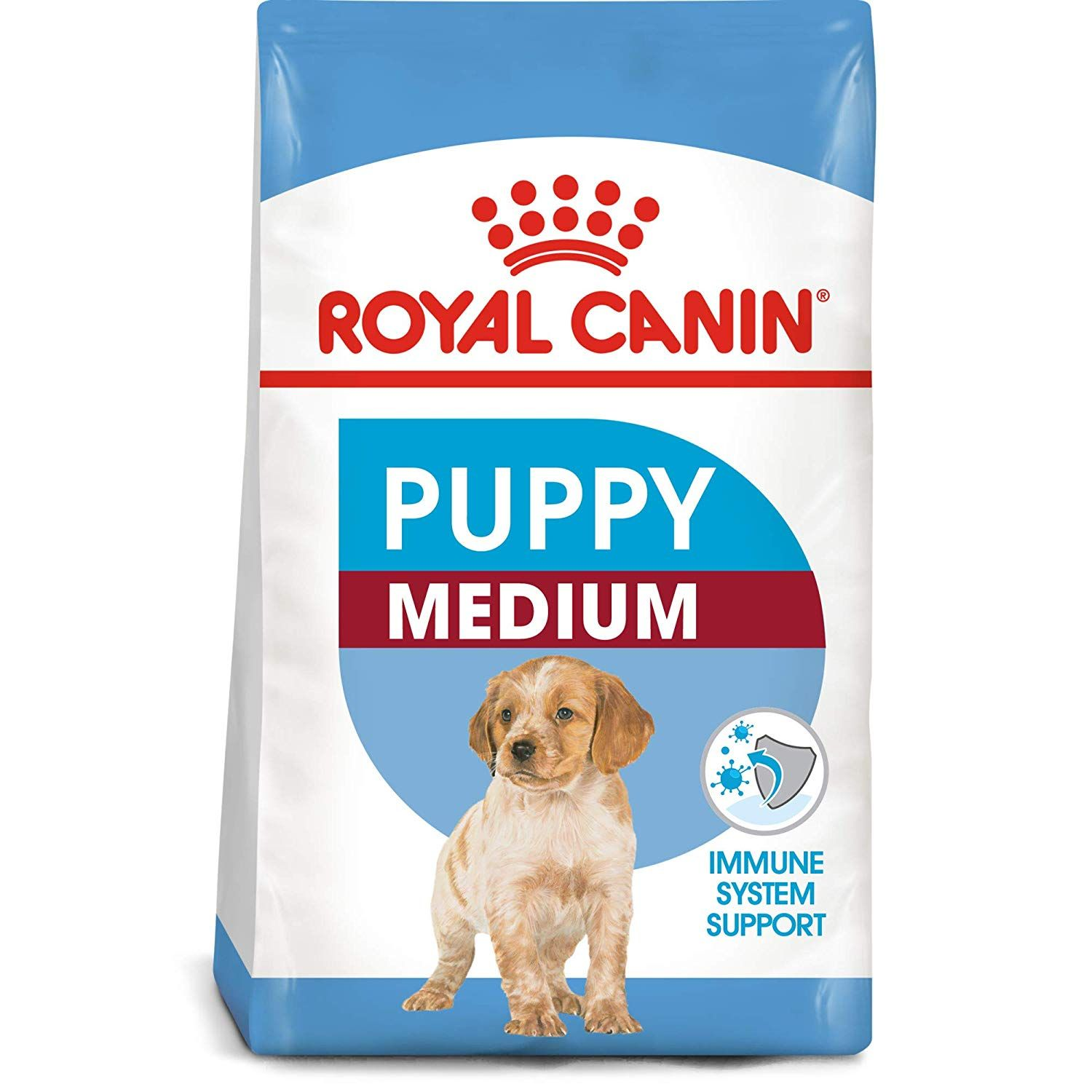 Royal Canin Puppy Dry Dog Food Medium Sincerely Hope That You