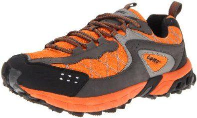 Amazon.com: Hi-Tec Athletic Men's Back Trail Running Shoe: Shoes