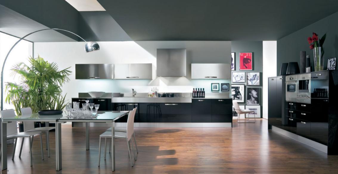 Cucina moderna by Mobilegno - Corazzin Group | Interior Design ...