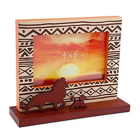 carved the lion king photo frame 4 39 39 x 6 39 39 i heart. Black Bedroom Furniture Sets. Home Design Ideas