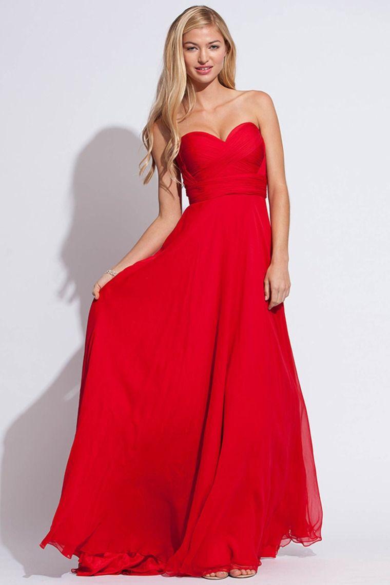 Cheap Red Bridesmaid Dresses Under bridesmaidmaid of honor