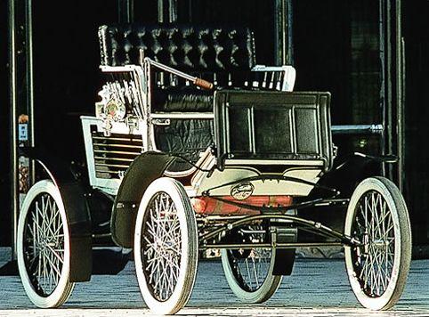 トヨタ博物館|ロコモビル スチームカー