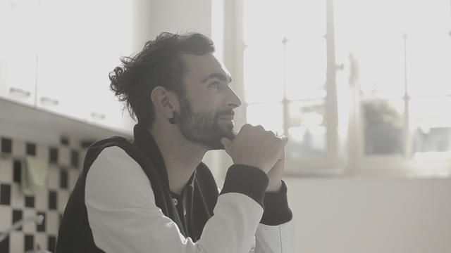 Non passerai by Marco Mengoni