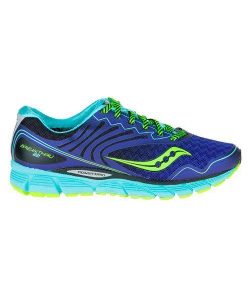 zapatillas saucony para correr mujer jordan