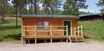Log Cabin Rentals Resort Log Cabin Rentals Keystone South Dakota