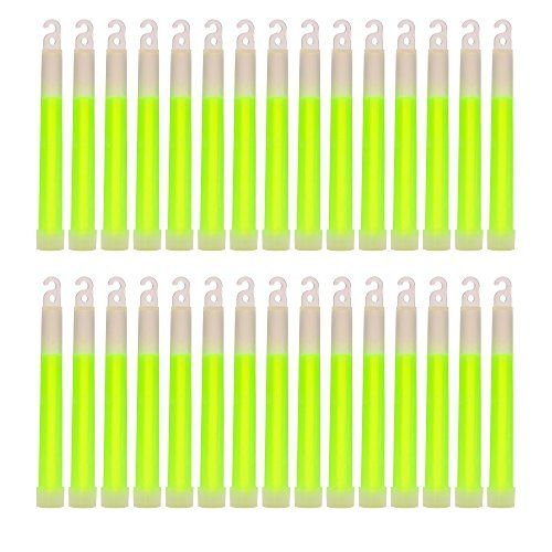 Emergency Light Sticks Glow Mind Light Sticks Emergency Preparedness Supplies Survival Gear For First Emergency Lighting Survival Camping Lights Lanterns