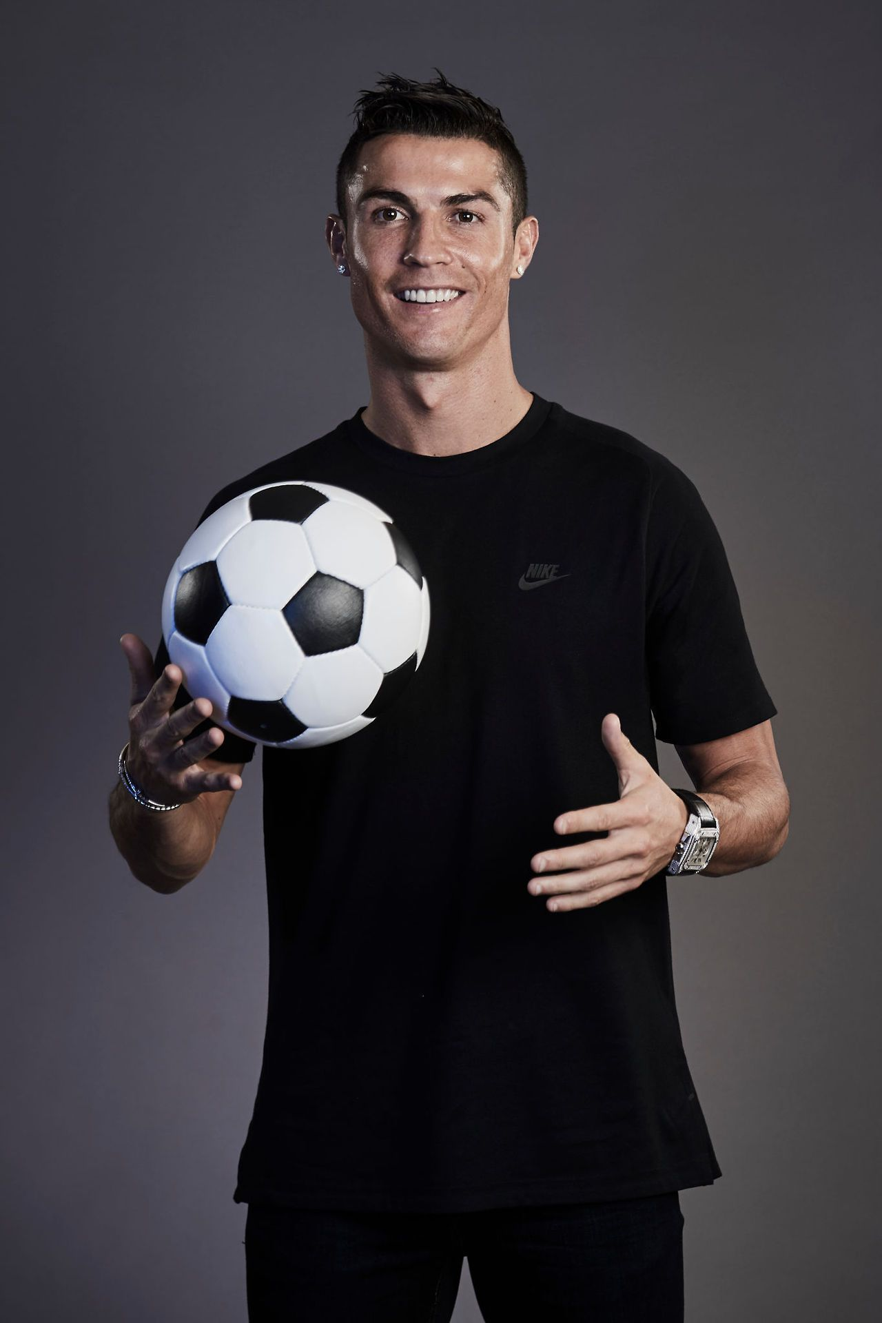 Best Awards 225 Jpg Ronaldo Cristiano Ronaldo Quotes