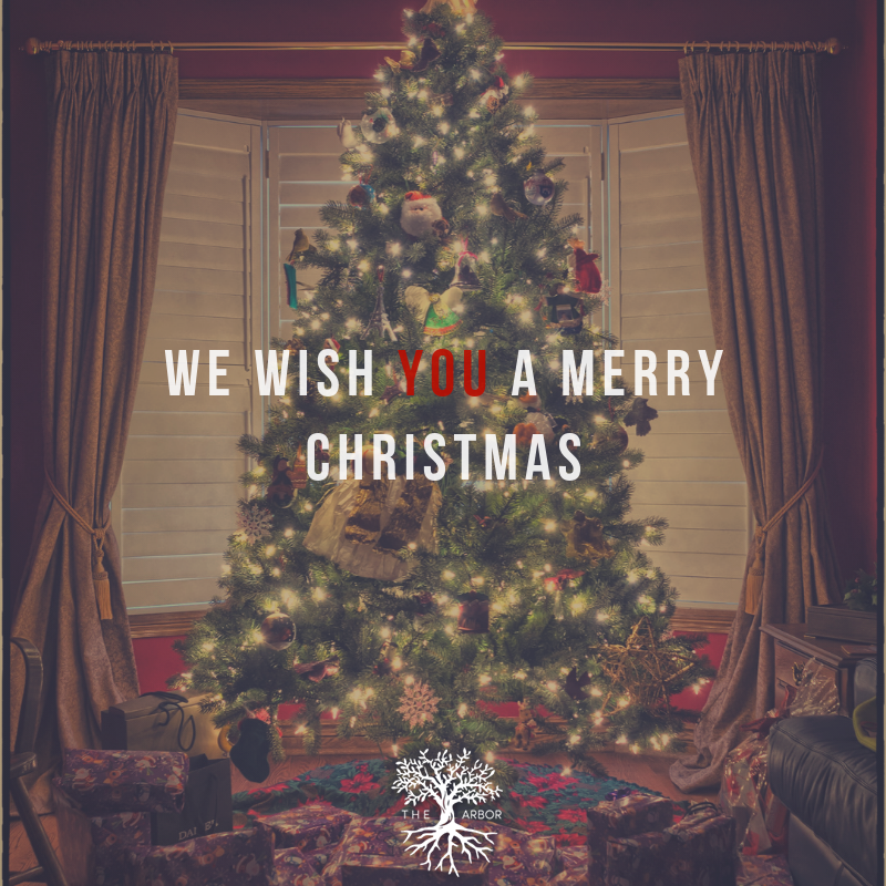Merry Christmas from our family to yours. | Apartments ...